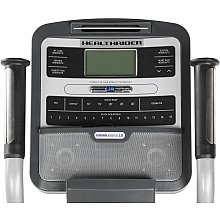 HealthRider H90e Console