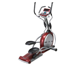 Horizon E1201 Elliptical Trainer