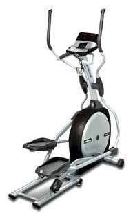 Horizon E901 Elliptical Trainer