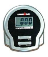 Ironman 130E Console