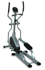 Ironman 130E Elliptical Trainer