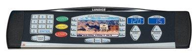 Landice Executive Trainer Console