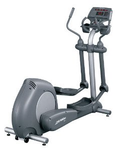 Life Fitness 91Xi Cross Trainer