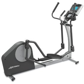 Life Fitness X1 Elliptical Cross Trainer