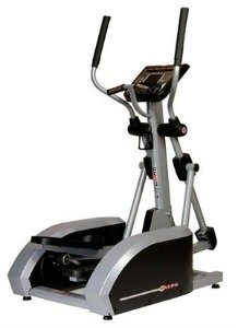 Lifecore LC CD450 Elliptical