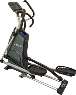 LIfespan EL 1000 Elliptical Trainer