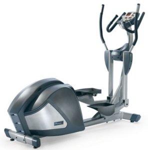 Nautilus NE 2000 Elliptical Trainer