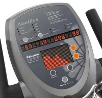 Nautilus NE3000 Console
