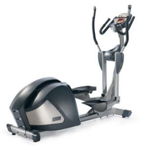 Nautilus NE 3000 Elliptical Trainer