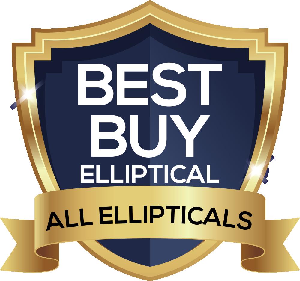 All Ellipticals Best Buy Award