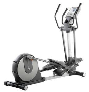 NordicTrack ASR 630 Elliptical Trainer