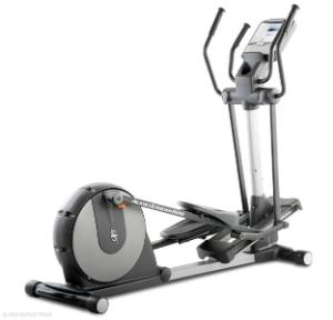 NordicTrack AudioStrider 800 Elliptical