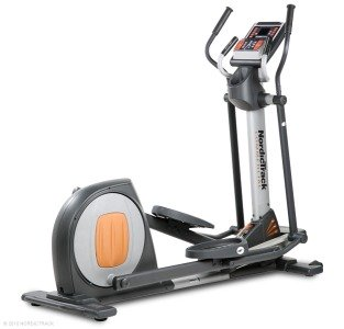 Nordictrack Commercial XM Elliptical Trainer