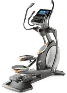 Nordictrack Elite 17.7 Elliptical Machine