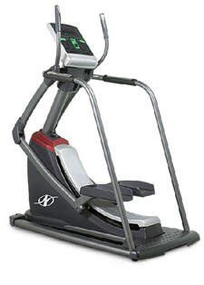 NordicTrack FreeMotion s5.6 Elliptical Trainer