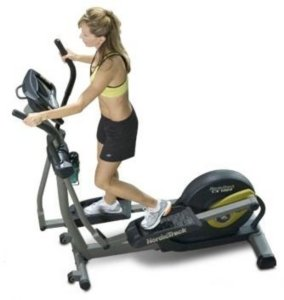 Nordictrack Spacesaver Elliptical