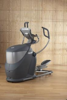 Octane Q47 Elliptical Trainer