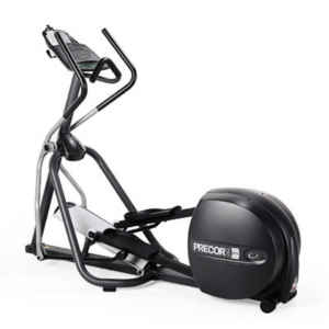 Precor EFX 5.19 Elliptical Home Trainer