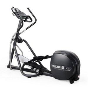 Precor EFX 5.19 Elliptical Home Trainer