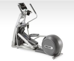 Precor EFX576i Elliptical
