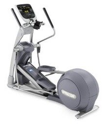 Precor EFX 835 Elliptical Trainer
