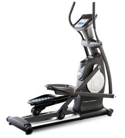 Proform Elliptical Exercise Equipment - The Proform 20.0 Elliptical Cross Trainer