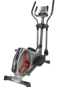 ProForm Elliptical Trainer Consumer Feedback