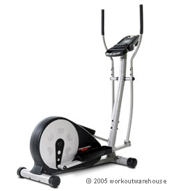 Proform 650 CardioCross Elliptical Trainer