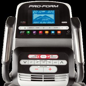 Proform 810 E Console