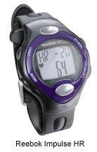 Reebok Impulse Heart Rate Monitor