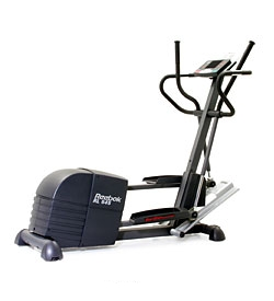 Reebok RL 645 Elliptical Trainer