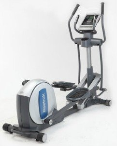 Reebok Stride Select RL 6.0 Elliptical Trainer