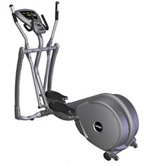 Smooth CE 3.2 Elliptical Trainer