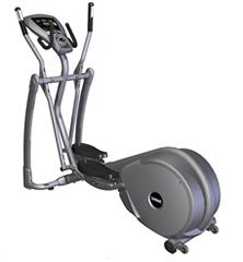 Smooth CE 3.2 Elliptical Trainer