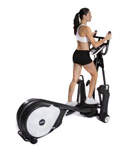 Smooth CE 3.7 Elliptical Trainer