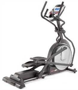 Sole Fitness E20 Elliptical