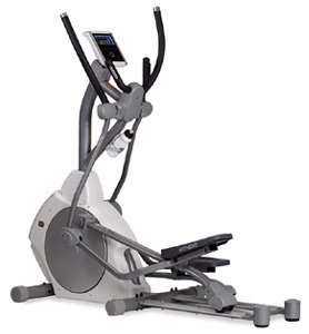 ST Fitness 4820 Total Body Trainer