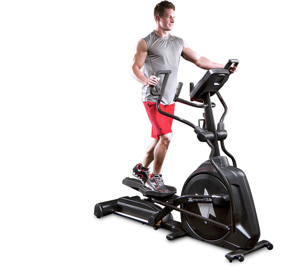 Xterra Elliptical Trainers