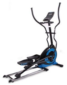 TruPace E220 Elliptical Trainer