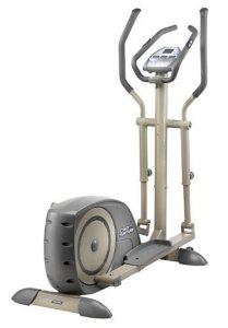 Tunturi C40 Elliptical Cross Trainer