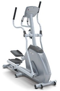 Vision X20 Elliptical Machine