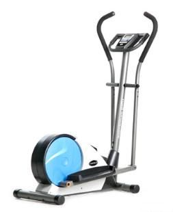 Weslo Momentum 620 Elliptical Trainer