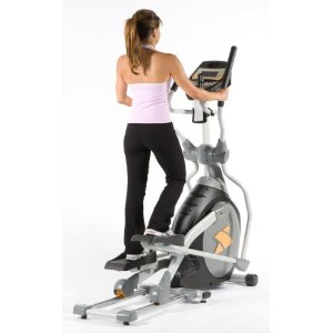 xTerra FS220e Elliptical Machine