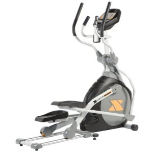 xTerra FS220e Elliptical Trainer
