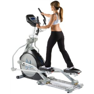 xTerra FS320e Elliptical Trainer