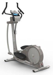 Yowza Bonita Elliptical Trainer