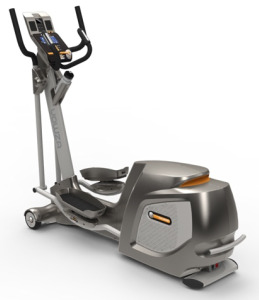 Yowza Navarre Elliptical Trainer
