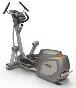 Yowza Sanibel Elliptical Trainer